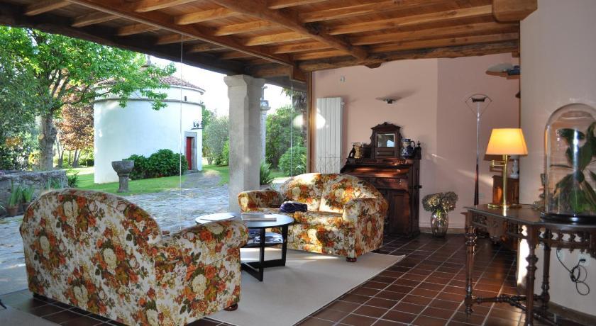 Casa Grande De Cornide-6778481