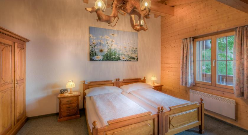 Hotel Wildbach Wildbach 1149 Brienz