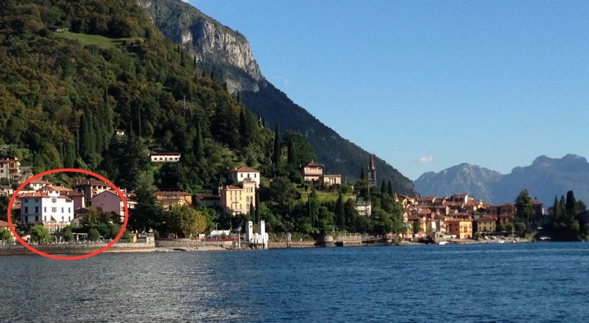 Bed And Breakfast Lake Como Italy