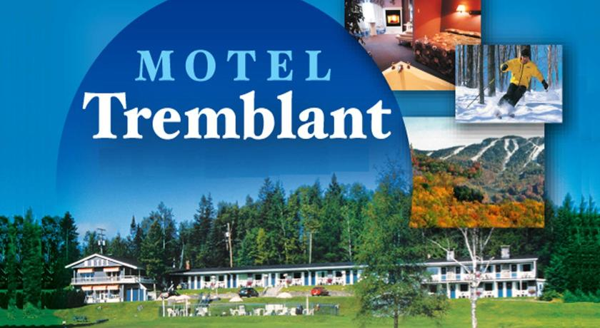 More about Motel Tremblant