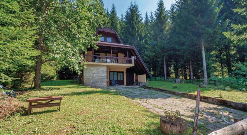 Holiday home Jasenak 1