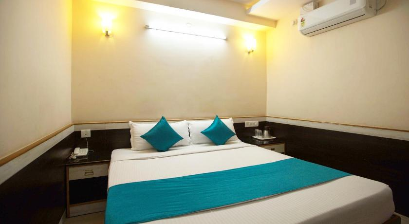 Zo Rooms Majestic Gandhinagar