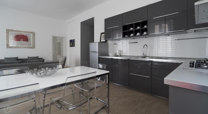 Apartament de Dues Habitacions Goldoni Apartment