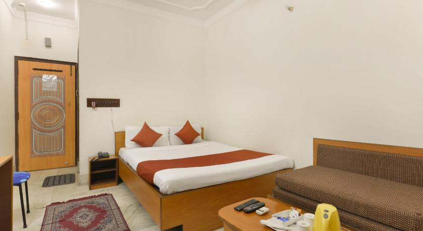 More about Zo Rooms Sealdah