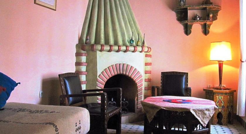 Riad Oudaya in Rabat - Room Deals, Photos & Reviews