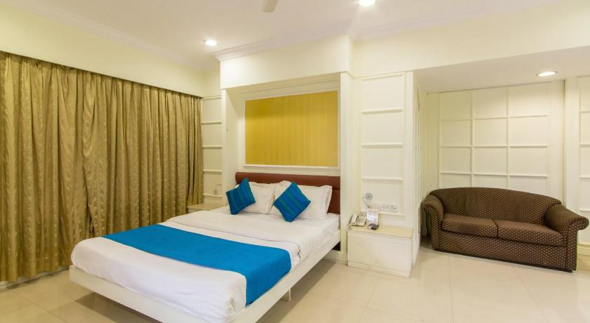 More about Zo Rooms Colaba Causeway