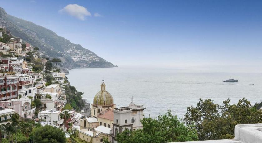 Veure totes les 25 fotos Holiday home Positano SA 46