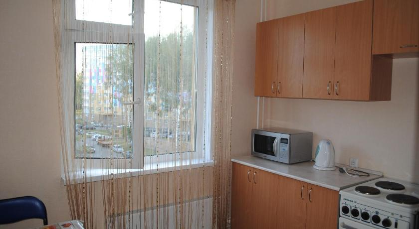 See all 10 photos Apartment On Prospekt Gagarina