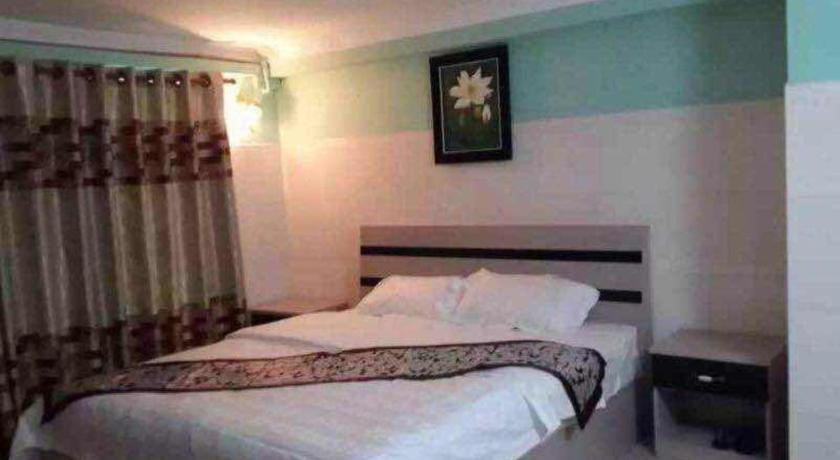 Single Room - Guestroom Airport Guesthouse