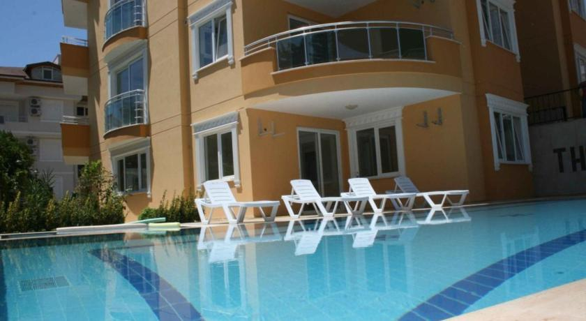 Panorama Holiday Apartments 4A