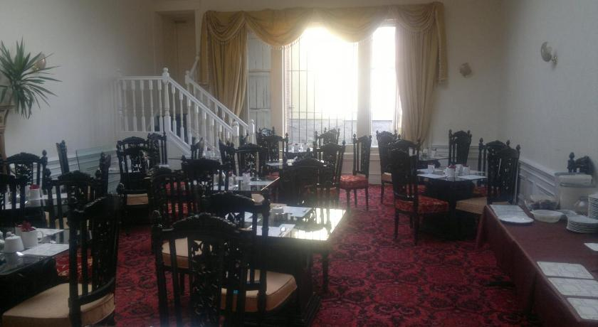 Abbots House Hotel B