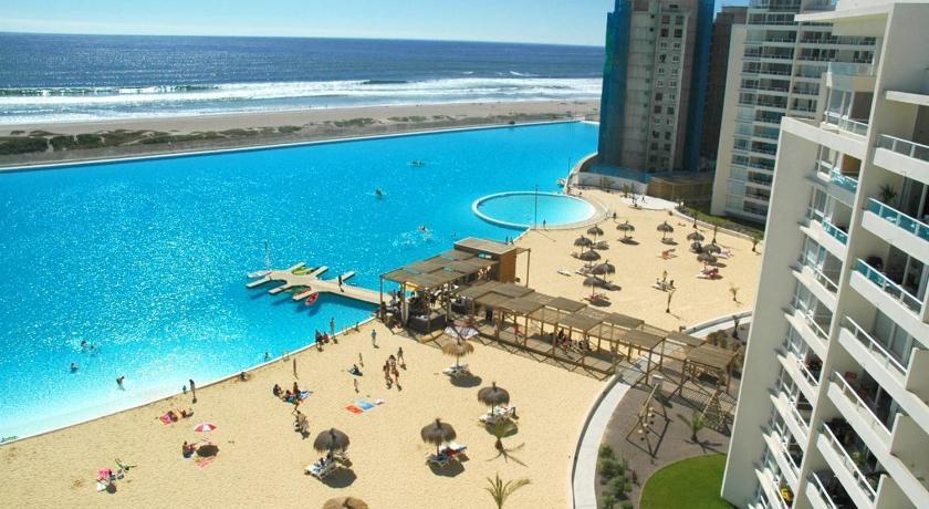 Best Price On Centro Turistico Laguna Del Mar La Serena In