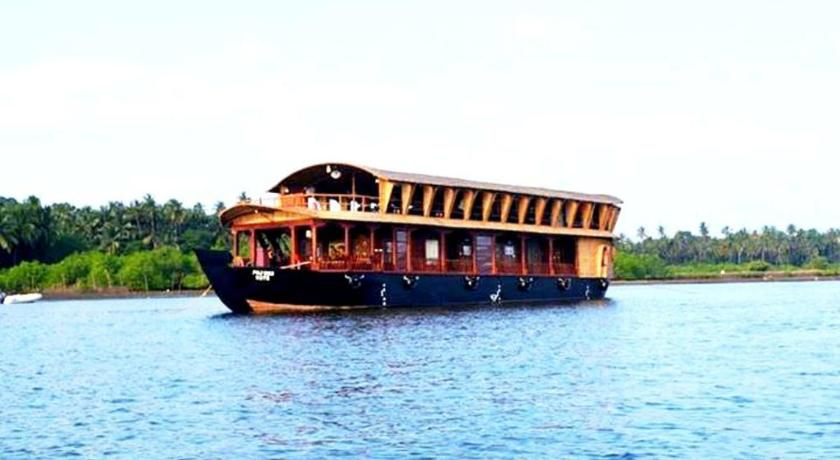 Shri Kute - A Luxury Cruise