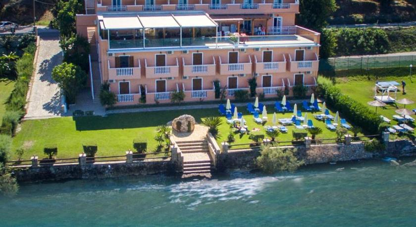 More about Anemona Beach Hotel