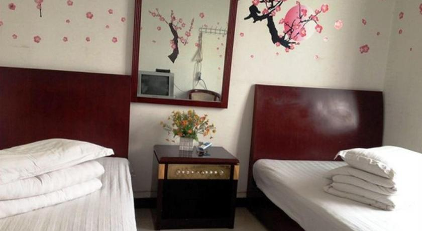Mainland Chinese Citizens - Twin Room - Guestroom Xijing Family Apartment