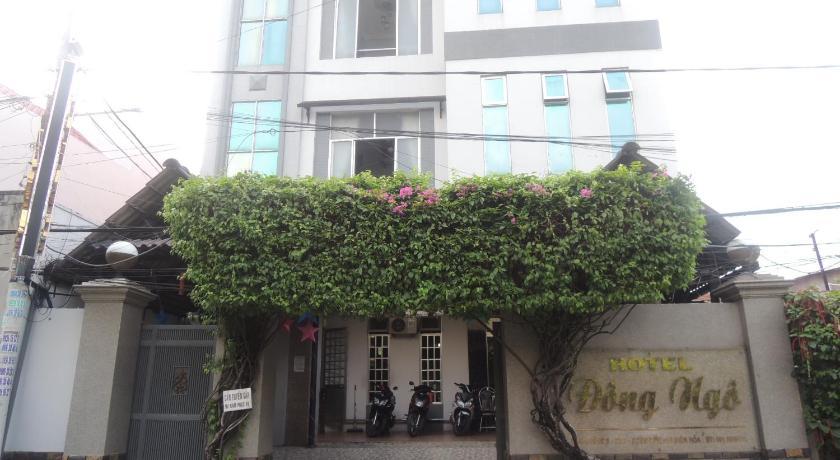 Dong Ngo Hotel