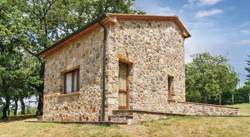 More about Holiday home Capanna di Scopi