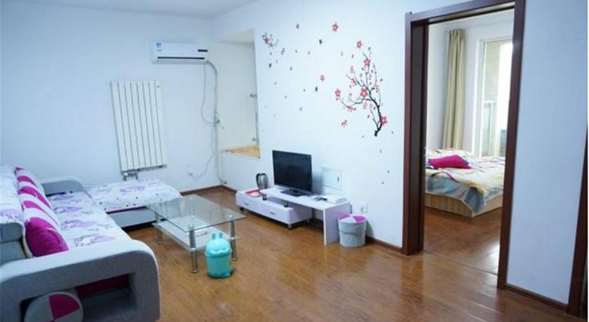U Home Apartment Qingdao Aibi'an Branch
