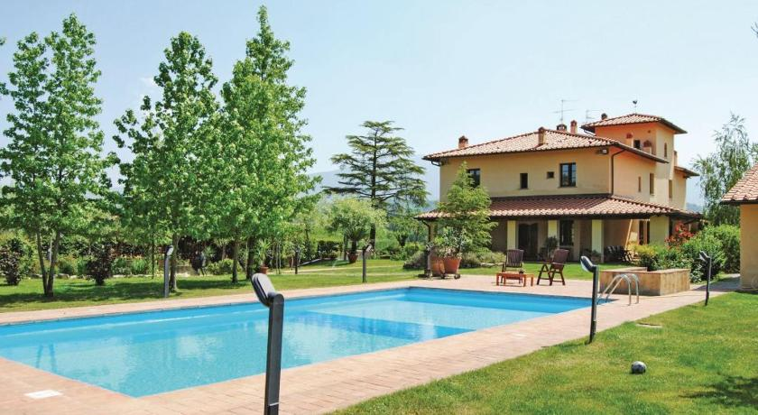 Повече за Holiday home Rignano sull'Arno FI 38