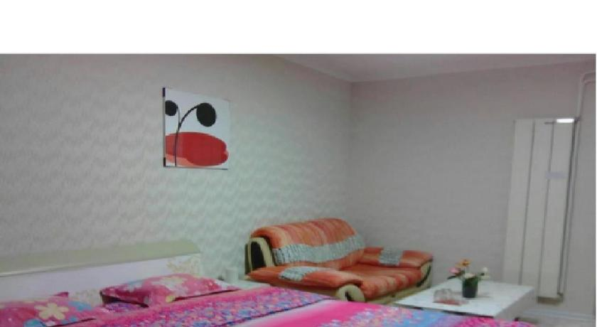 Shangyuan No.8 Daily Apartment