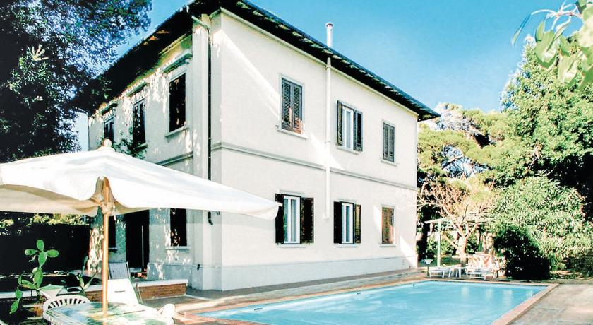 More about Villa le Ortensie