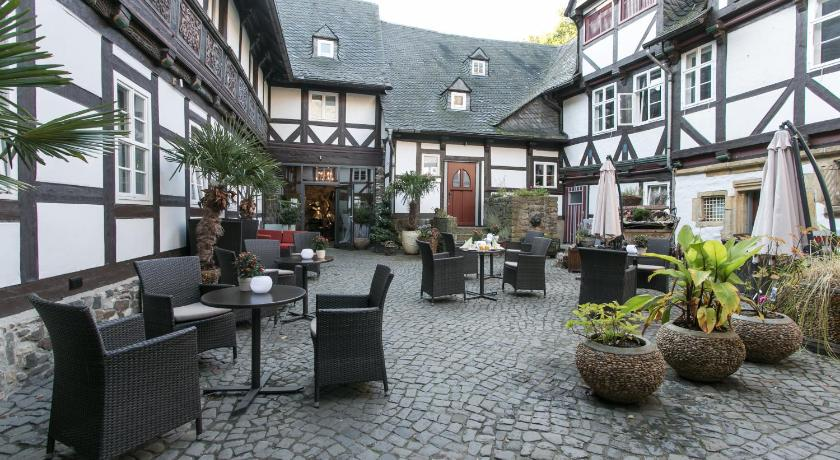 Hotel Alte Münze In Goslar Room Deals Photos Reviews