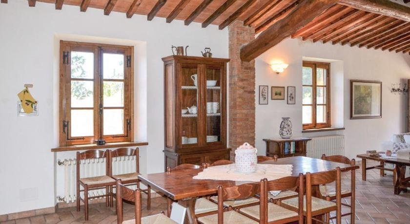 Holiday home Castelnuovo V.C. PI 13