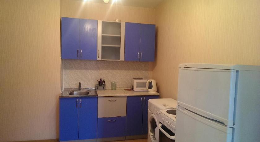 Apartment Pushkinskaya 130 AA