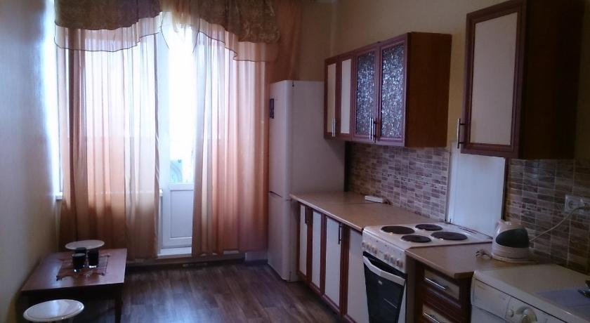 Apartment On Gogolya AA