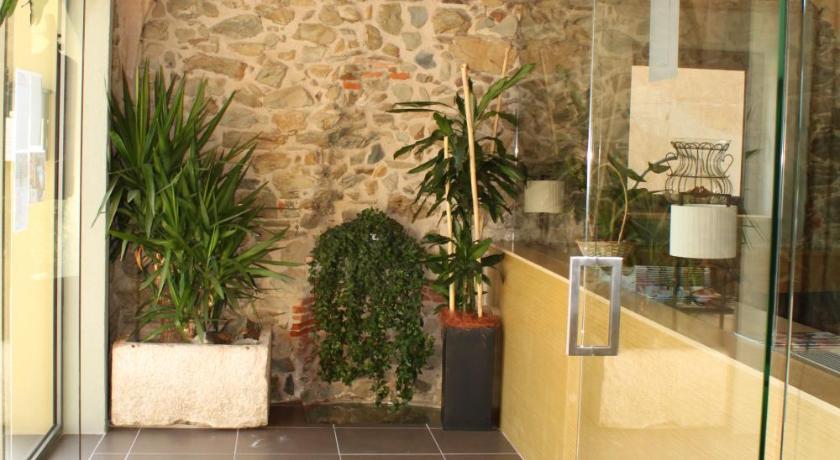 Hotel Spa Vilamont 3