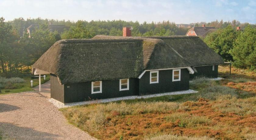 المزيد حول Holiday home Per Knoldsvej Blåvand Denm