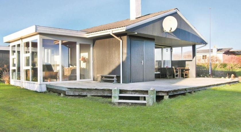Holiday home Syrenvej Lemvig V