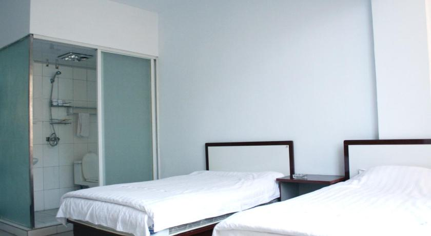 Mainland Chinese Citizens - Standard Twin Room Taijin Hotel