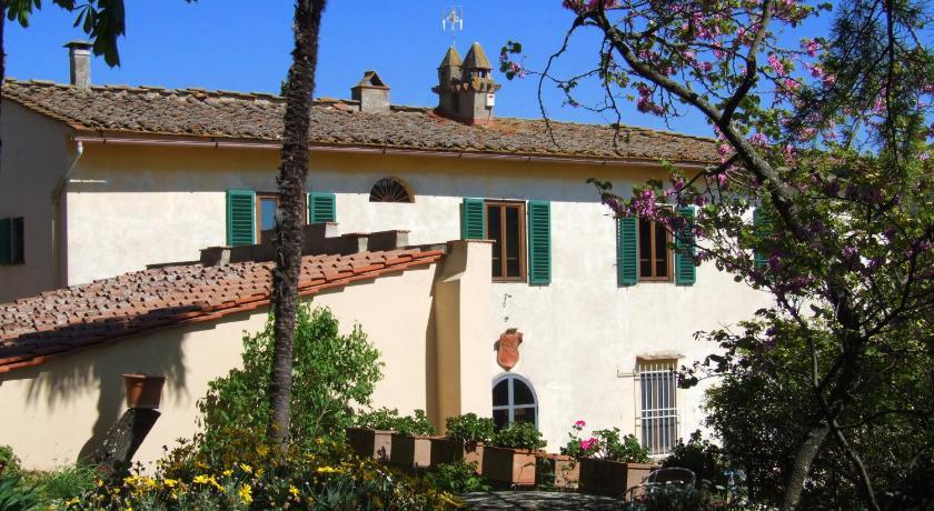 Villa Nobili B&B in Bagno A Ripoli - Room Deals, Photos & Reviews