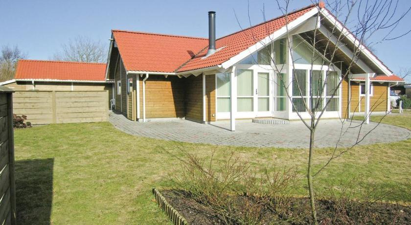 Holiday home Thaliavej