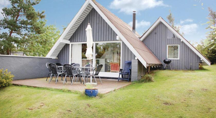Holiday home Hovedvangen Ebeltoft XI