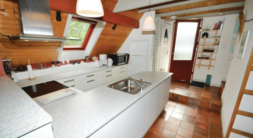 Three-Bedroom House Holiday home Hovedvangen Ebeltoft XI