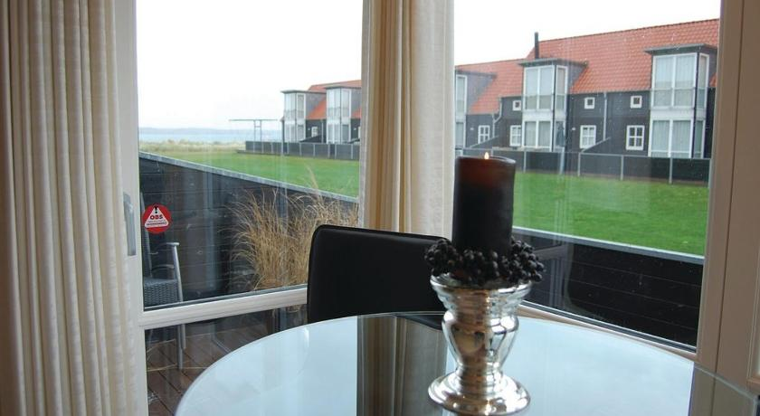 Three-Bedroom House Holiday home Strandengen Juelsminde IV