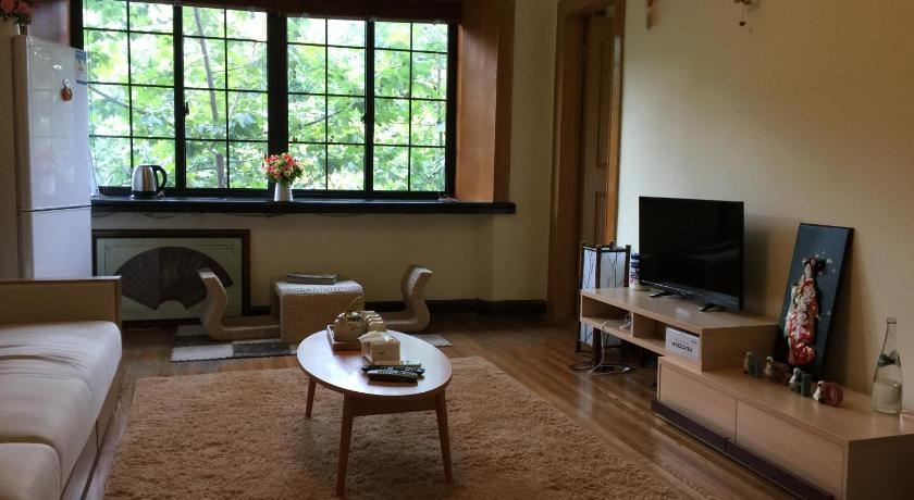 See all 27 photos Warm Home Jing's House Japanese Style Apartment
