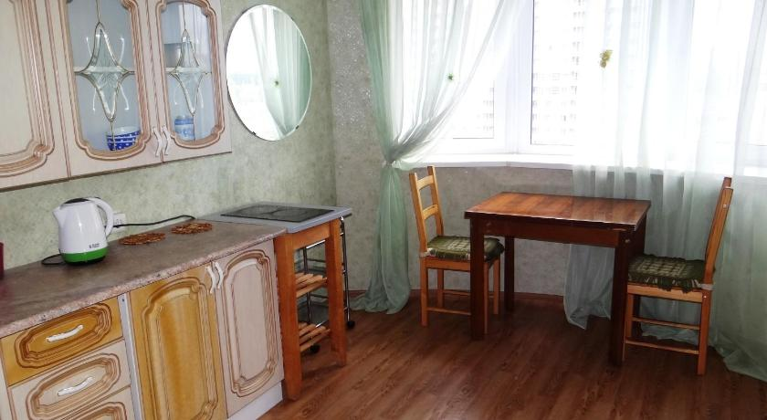 Apartment Severnaya Dolina