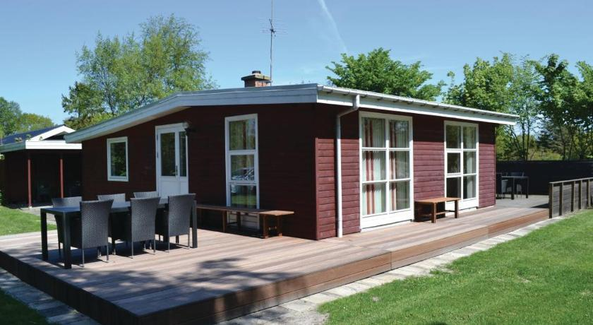 Holiday home Lunden Glesborg