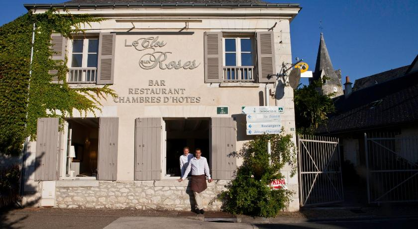 More about Le Clos aux Roses