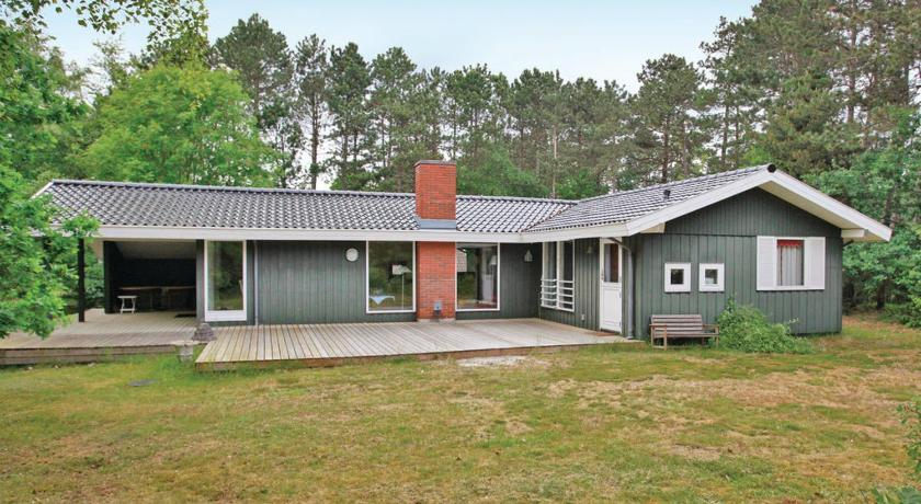 Holiday home Johan Steins Vej