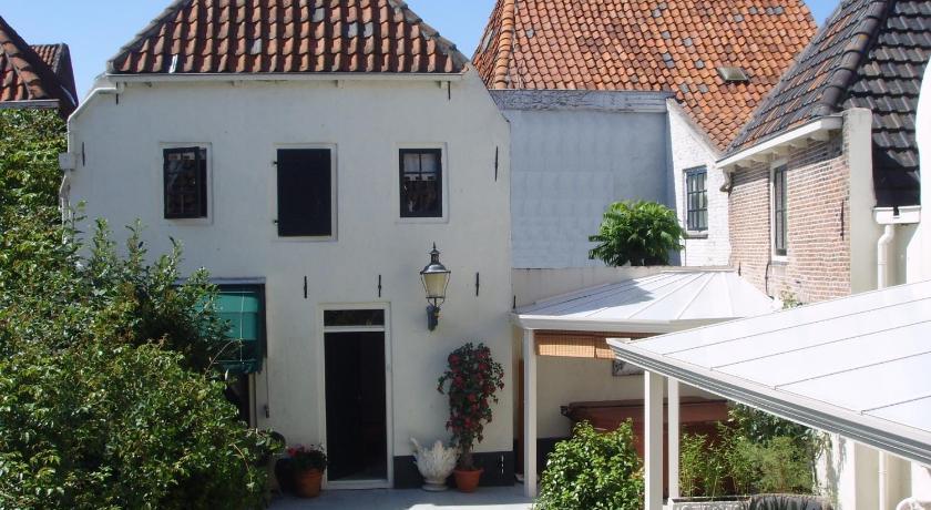 Pension Stad Elburg Noorderkerkstraat 19 Elburg