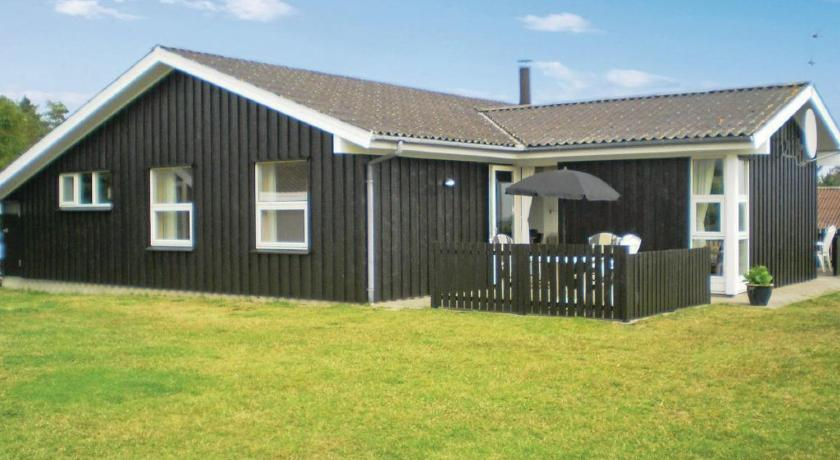 Holiday home Øer Højden Ebeltoft VI