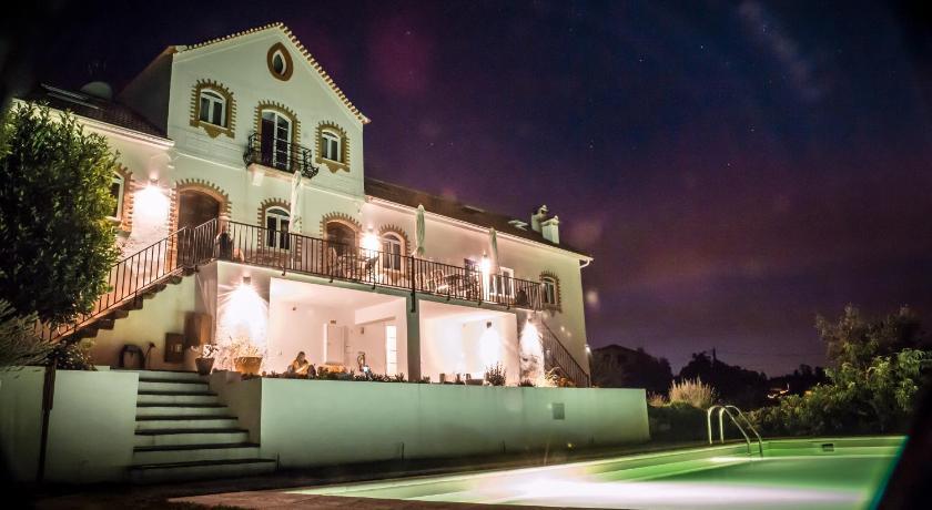 Casa nas Serras Coimbra