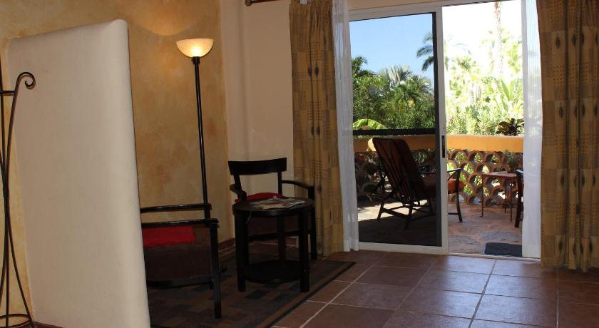 Comfort Double Room with Sea View Hotel Posada La Poza