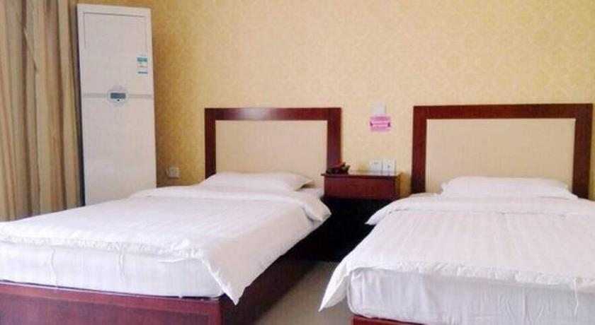 Mainland Chinese Citizen - Double Room with Computer Jiatai Inn