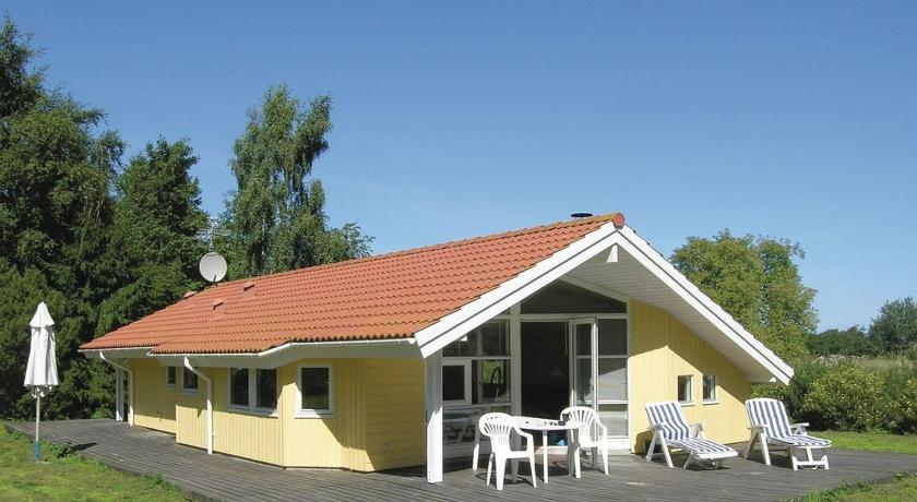 Holiday home Strandskadevej Idestrup XI