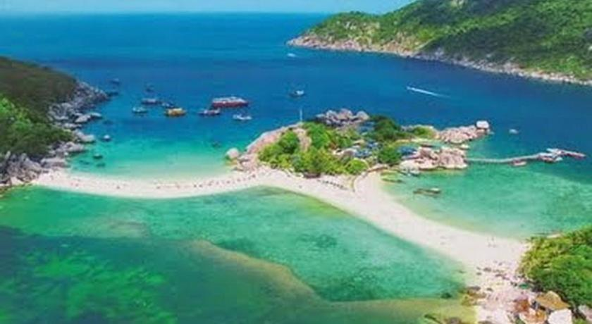Best Hotel In Ao Nang Beach